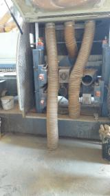 Spanevello Woodworking Machinery - Used Spanevello Thunder Panel Production Equipment, 2005