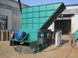 Stump crusher FD826