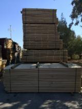 Fresh Sawn Oak Planks, FSC, 28 mm