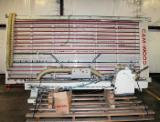 CAM-WOOD Woodworking Machinery - Used Cam-Wood VPS I Panel Saw, 2013