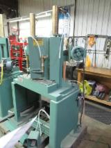 Pistorius Woodworking Machinery - Used Pistorius MN 102 Mitre Saw (SC-280834)