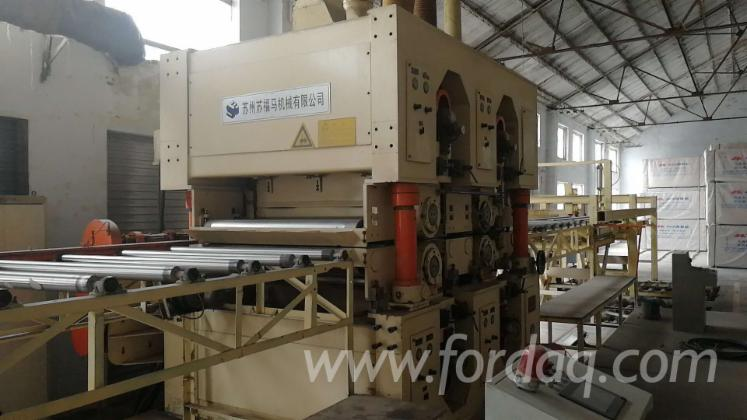 New-LT-Laminated-Hot-Press-Machine