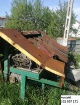 Woodworking Machinery Chain Saw Non Transportable - Used Wrocławskie Zakłady Maszyn 2000 Chain Saw (Non Transportable) For Sale Poland