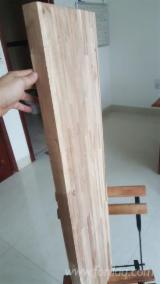 Drewno Azjatyckie, Drewno Lite