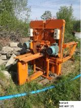 WIREX Woodworking Machinery - Used WIREX CZ2 2019 Band Resaws For Sale Poland