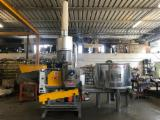 Pellet Manufacturing Plant - New Miller CUS-20 Monobloc Pellet Manufacturing Plant