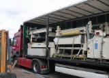 Coating And Printing - Used Hymmen TLX-M 1991 Coating And Printing For Sale Germany