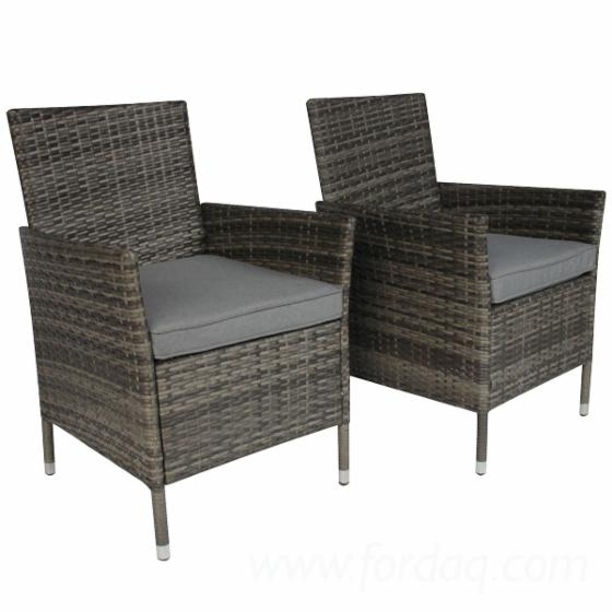 KD Design Cheap 4 pcs Outdoor Patio Garden Furniture