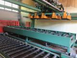 Drying Kiln - Used X 2002 Drying Kiln For Sale Italy