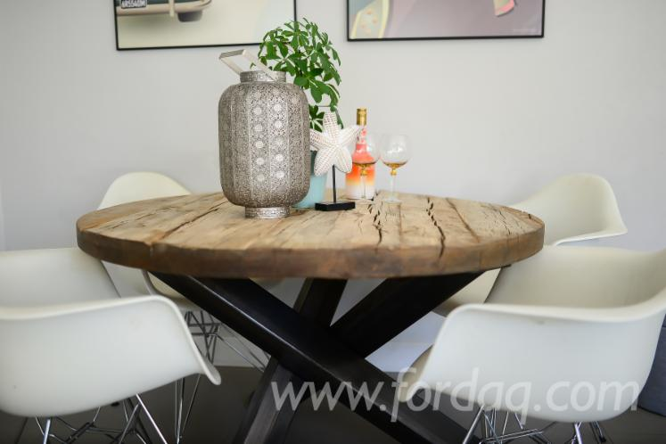 Oturma odası mobilyaları