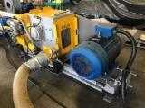 Rębarki (rębaki) I Maszyny Do Rozdrabniania Drewna MILLER CI 500 - 55 KW Używane Włochy