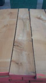 KD Beech Planks, FSC, C Grade, 50 mm