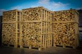 Birch, Oak Firewood/Woodlogs Cleaved