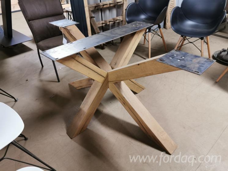Komponenty z Drewna