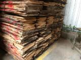 Kiln Dry Unedged Timber - Boules - KD Red Oak Loose, ABC, 20x2000+ mm