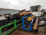 Finden Sie Holzlieferanten auf Fordaq - JUWAL SP. Z O.O. - Neu Juwal Entrindungsanlage Zu Verkaufen Polen