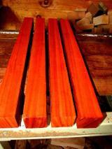 AD African Padouk (Pterocarpus Soyauxii) Planks, FAS