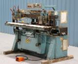 SICOTTE Woodworking Machinery - Used Sicotte J 20-6 Boring Misc.-Vert./Hor., 1992