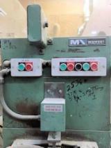 Woodworking Machinery Postforming Machine - Used Midwest Automation 5033 Postforming Machine (CP-280347), 1978