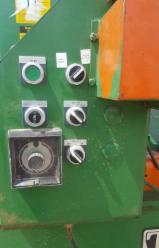 Dovetailing Machine - Used Tyler F 48 Dovetailing Machine, 1987