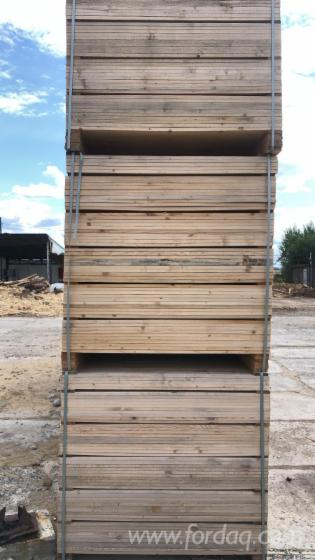 Pine-Packaging-Lumber--3A-Grade