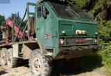 null - Kamion Za Prevoz Dužih Stabala -- Polovna Rumunija