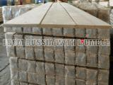 Spruce Wall & Ceiling Paneling, 12x120/145 Small Knots Northern Wood