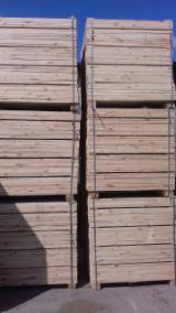 Sosna Zwyczajna - Redwood, 30 - 30 m3 Jeden raz