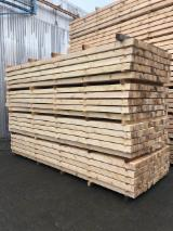Softwood: Sawn timber (Pine, Spruce) FSC certificate