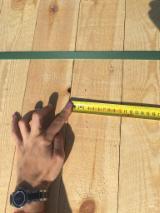 KD 18-20% Pine Planks, 19-70 mm
