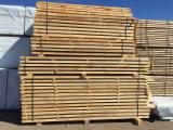 KD Birch Planks, 1000-3000 mm