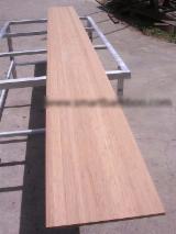 null - Vendo Pannello Massiccio Monostrato Bamboo 18 mm