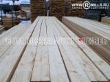 Spruce (Whitewood) Lumber,