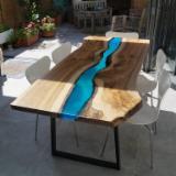 Garden Furniture Kit - Diy Assembly - Oak Garden Sets (+Table Tops), 200 pcs./spot