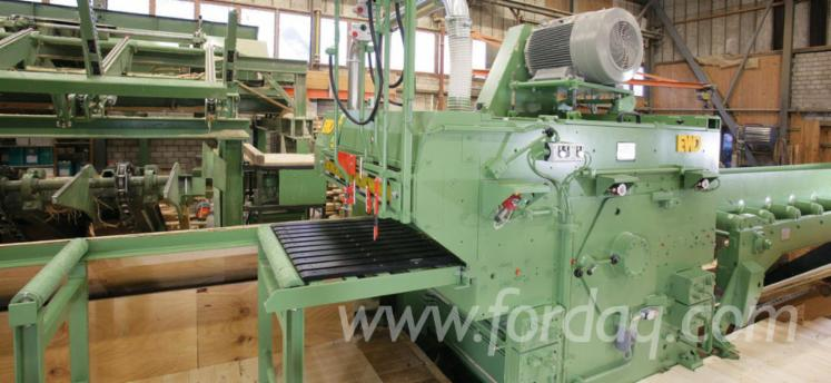 Log-Conversion-And-Resawing-Machines---Other--EWD