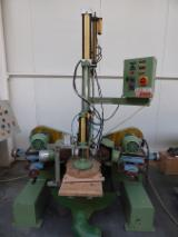 Camam Woodworking Machinery - Used Camam Double Spindle Moulder, 1985