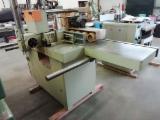 Single-spindle Moulders SCM FLEX 2 Б / У Італія