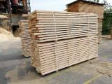 KD Pine Planks, FSC, 50x100 mm