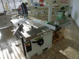 Robland Woodworking Machinery - New Robland E45 Circular Saw, 2015