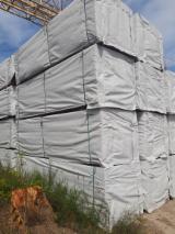 KD Pine Packaging Lumber, 30x123 mm
