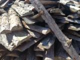 Lenha, Pellets E Resíduos - Vender Rebarbas / Bordas Pinheiro Negro Europeu Sérvia