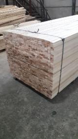 KD Birch Planks S4S Frame Grade, 24 mm