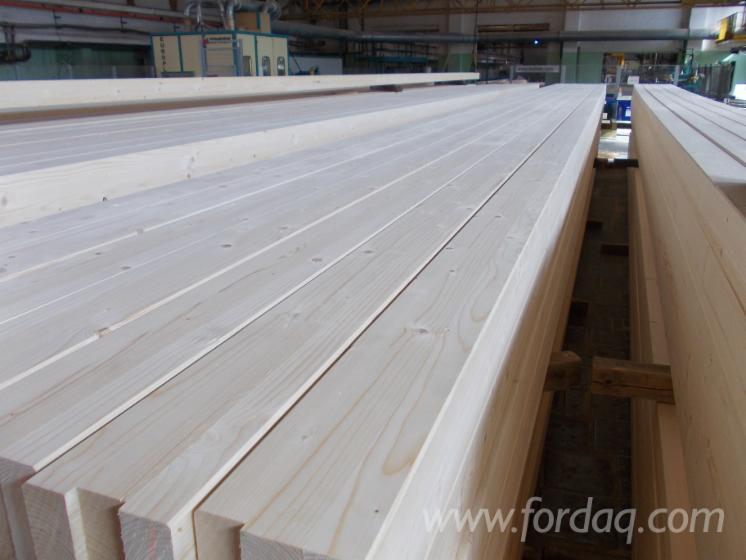 KVH - Konstruktionvollholz, Kiefer - Föhre