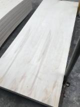 Okoumé Veneer Faced Commercial Plywood, 2.5-5 mm