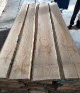 Sawn And Structural Timber - KD White Ash Loose, ABC, 32-50 mm