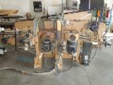 Woodworking Machinery Single End Tenoning Machine - Used SCM Center 3 Single-End Tenoning Machine, 1982
