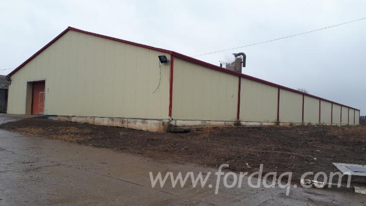 Parquet Producer Company - Romania