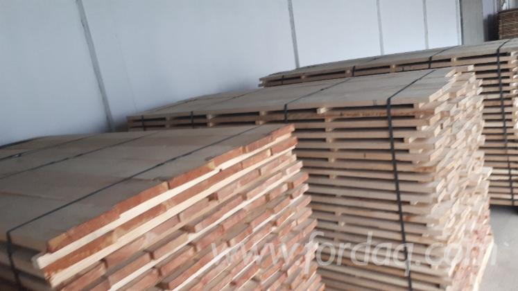 Vend Production De Parquet Roumanie