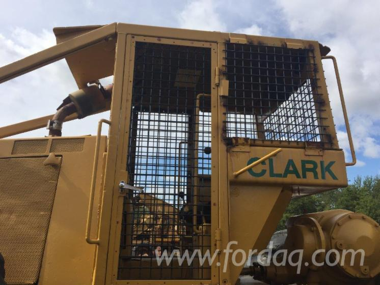 Machineries Export 2016 - Used forestry equipment dealer/trader