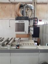 Used SCM Routech Record 110 AL CNC Machining Center, 2006